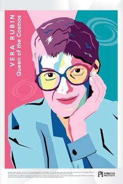 Vera Rubin Poster Thumbnail