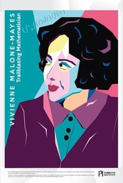 Vivienne Malone-Mayes Poster Thumbnail